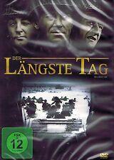 DVD NEU/OVP - Der längste Tag - John Wayne, Robert Mitchum & Paul Anka