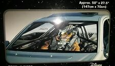 Star Wars / Auto Sonnenschutz Sonnenblende Sun Blade Sunshade Car NEU OVP USA