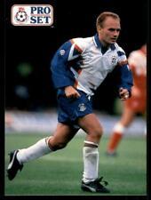 Pro Set Fußball 1991-1992 LUTON TOWN David Preece #52