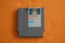 Metroid Nintendo NES