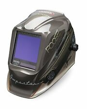 Lincoln Electric VIKING 3350 Impostor Welding Helmet with 4C Lens Technology ...