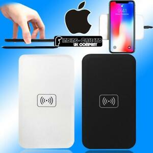 For Apple iphone 8 8+ X XR XS Max-Fast Qi Wireless Charger Charging Dock Pad