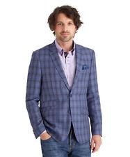 Collared Hip Length Summer Coats & Jackets for Men