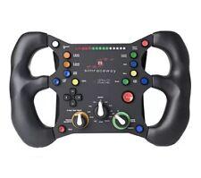 SteelSeries Simraceway SRW-S1 Gaming Steering Wheel PC Racing
