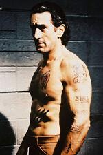 Robert De Niro As Max Cady Cape Fear 11x17 Mini Poster Policecell Bare Chest