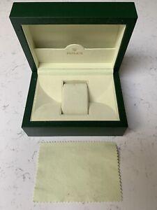 Rolex 31.00.04 Watch Box