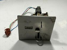 Washer Qtr Coin Meter Drop 24v For Speed Queen Pn F200003804p Used
