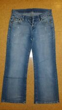 REPLAY JEANS  ELECTRA W32 L32 ROSA LABEL