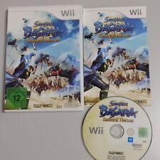 Sengoku BASARA: Samurai Heroes Nintendo Wii