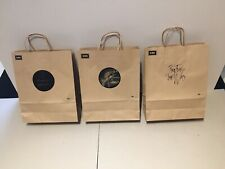 Pink Floyd - 3 promotional bags