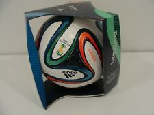 Adidas Fussball Brazuca WM 2014 OMB FIFA World Cup Official Matchball OMB
