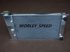 Radiator For Aftermarket GOLF MK1/CADDY/SCIROCCO JETTA GTI SPEC 1.6 1.8 8V MT