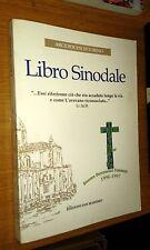 LIBRO SINODALE-ARCIDIOCESI DI TORINO-EDIZIONI SAN MASSIMO- 1997 - -SR41