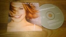 CD pop Natasha st pier-tu trouveras (2 chanson) MCD Columbia sony CB