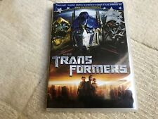 Time of Vintage - DVD Transformers - Fantasy 2007 EZ-A170 - Usato