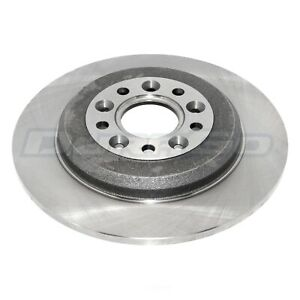 Disc Brake Rotor Rear IAP Dura BR54125