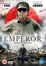Very Good - Emperor [DVD], DVD, Toshiyuki Nishida,Colin Moy,Eriko Hatsune,Kaori