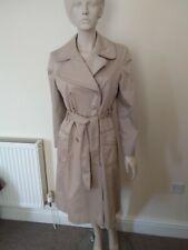 Ladies M And S Coat Size 18