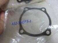OMC Evinrude Johnson 0351325 351325 Exhaust Riser Gasket