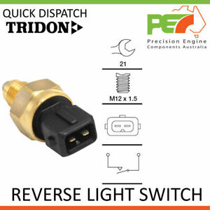 New * TRIDON * Reverse Light Switch TRS For BMW 318iS E36 (Coupe M42)