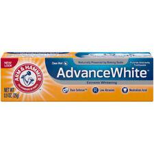 Arm & Hammer Advance White Extreme Whitening Toothpaste 6oz