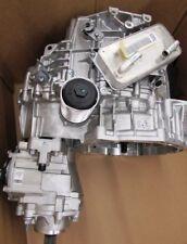Neues DSG 7 VW Tiguan  /Audi Allrad Getriebe 7-Gang Getriebe Code. TAH