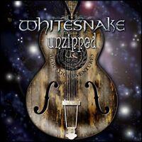 Whitesnake - Unzipped - New Super Deluxe 5CD/DVD Box Set