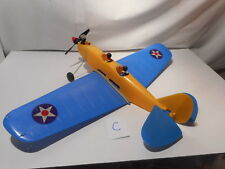 Cox 049 PT-19 Airplane