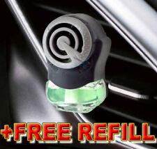 🔥2 x Car Scents Air Freshner Freshener Home Van Vent Clip Perfume Airfreshener