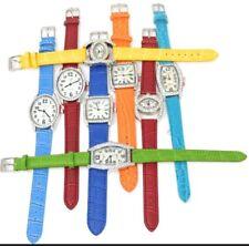 Wholesale Lot Of 24 luxury fashion Diamond Look Costume Ladies quartz watches