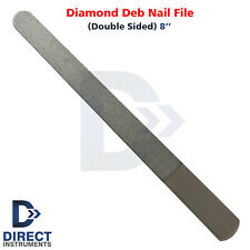 Professional Diamond Deb Foot Skin Care Remover Manicure Pedicure Foot Dresser