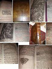 SETTECENTINA 1751 MISSALE ROMANUM EX DECRETO .... CLEMENTIS XIII PONT. MAX