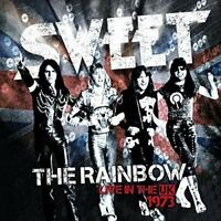 Sweet - The Rainbow (Live) [New Extended Version] [CD]