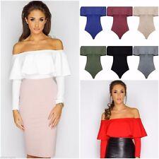 Unbranded Body Singlepack Sleeveless Tops & Shirts for Women