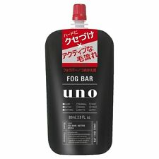Shiseido UNO Fog Bar Mist Wax 80ml Refill - Active