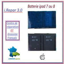 Battery Neuve OEM ipad 7 2019-ipad 8 2020