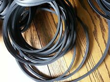 7968 Woods Replacement Belts  (set of 4) 131B N D