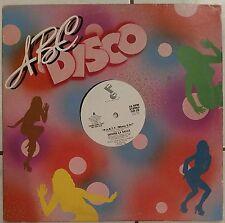 "DENISE LA SALLE Party (Where It Is) P.A.R.T.Y '78 DJ 12"" soul funk disco LaSalle"