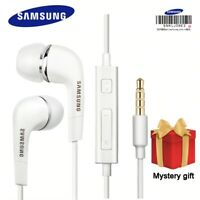 Earphones EHS64 3.5mm In-ear with Headset Microphone Wire for Samsung