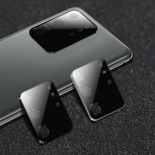 For Samsung Galaxy S20 Phone Tempered Glass Camera Lens Screen Protector Full