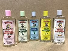 THAYERS Witch Hazel w/Aloe Vera Astringent or Alcohol Free, 12oz Scent available