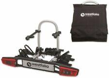 WESTFALIA BC 80 bikelander Fahrradträger für Anhängerkupplung AHK inkl. Tasche