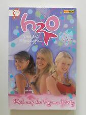 H2O Plötzlich Meerjungfrau Pech auf der Pyjama Party Panini Books Buch