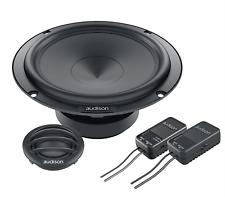 """Audison Prima APK 165P 16.5cm 6.5"""" Component Speaker System 345w Peak"""