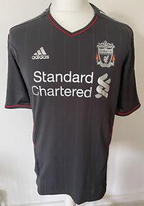Liverpool 2011/12,Away,Adidas,Medium Football Shirt..Great Condition