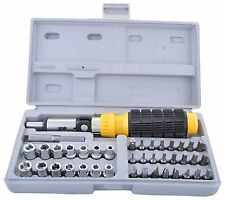 High Quality 41 in 1 Pis Tool Kit Screwdriver Set For Your Home & Car Multi Tool