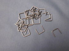 1950s and up GM A seal staples package of 25