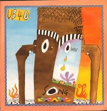 """UB40(7"""" Vinyl P/S)Our Own Song-Dep-DEP 23-UK-1986-Ex/Ex"""