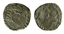 pcc1837_8) AVIGNONE GREGORIO XIII 1572-85 6 BIANCHI 1575 GRANDE G MUNT 341