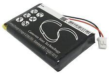 BATTERIA PREMIUM per puro TalkSport, PocketDAB 1500, Digital Pocket DAB1500 NUOVO
